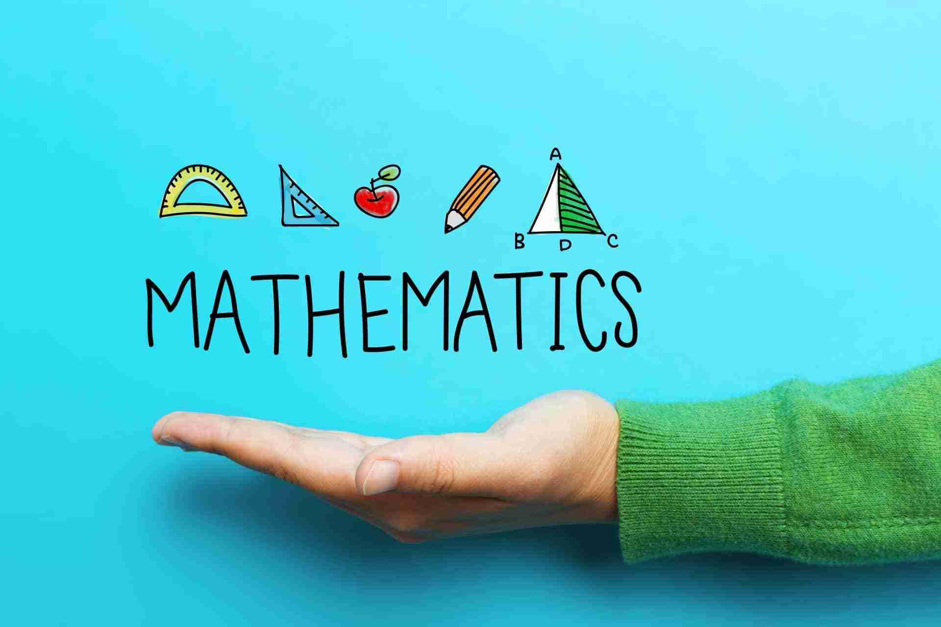 Ejercicios resueltos de Matemáticas de 1º de ESO