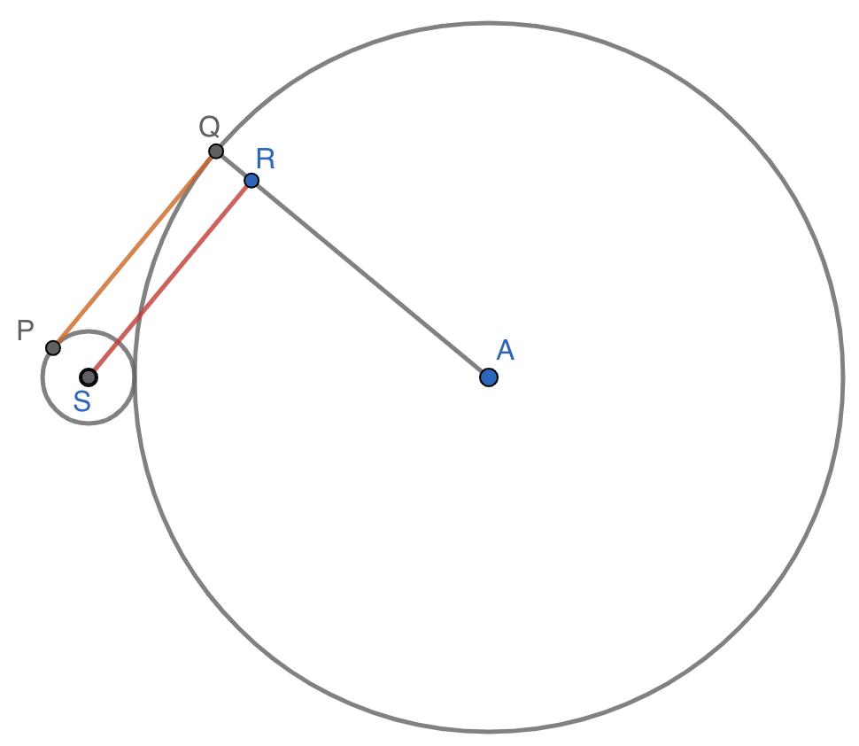 SM Savia Tema 13 - Ejercicio 120paralela - Ejercicios resueltos del Teorema de Pitágoras