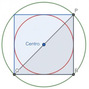 SM Savia Tema 13 - Ejercicio 67c - Ejercicios resueltos del Teorema de Pitágoras